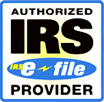 IRS Authorized E-File Provider