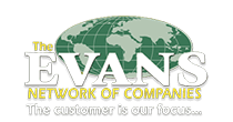 evans network of companies