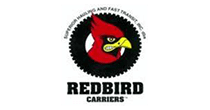Redbird Carriers