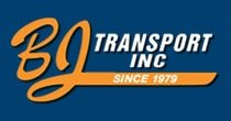 BJ Transport Inc